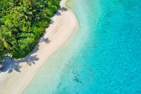 Sri Lanka-Combiné circuit et hôtel Sri Lanka Authentique 3* + Maldives au Fun Island 3*-3413