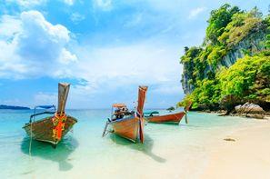 Vacances Koh Samui: Combiné hôtels - 2 îles : Koh Samui & Koh Phangan