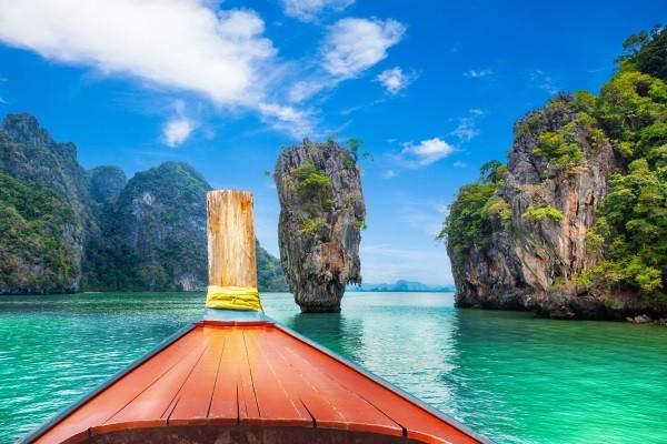 COMBINES 2 ÎLES : KOH YAO & PHUKET - - 2 îles : Koh Yao & Phuket