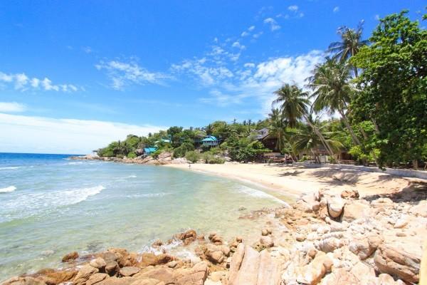 Nature - Combiné hôtels - 2 îles : Koh Samui & Koh Phangan 4* Bangkok Thailande