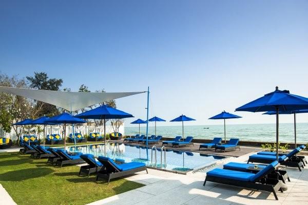 Autres - Combiné hôtels Bangkok et plage de Hua Hin (12 nuits) 4* Bangkok Thailande