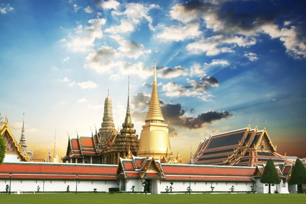 Monument - Combiné hôtels - Anantara Bangkok & Kappa Club Phuket 5* Bangkok Thailande
