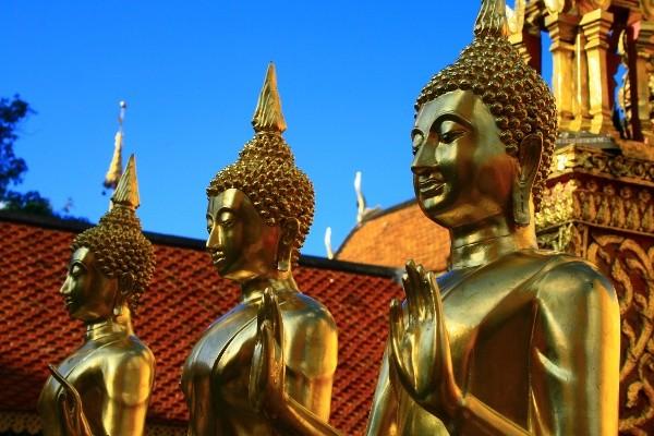 Ville - Combiné hôtels Bangkok et plage de Hua Hin (8 nuits) 5* Bangkok Thailande