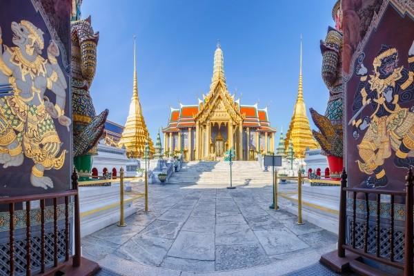 Monument - Combiné hôtels - FRAM Bangkok et plage de Khao Lak (Framissima Kalima 5*) Bangkok Thailande
