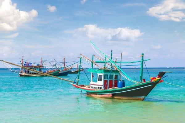 Nature - Combiné hôtels - 2 îles : Koh Yao & Phuket 4* Bangkok Thailande