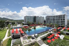 Vacances Hua Hin: Combiné hôtels Bangkok et plage de Hua Hin (8 nuits)