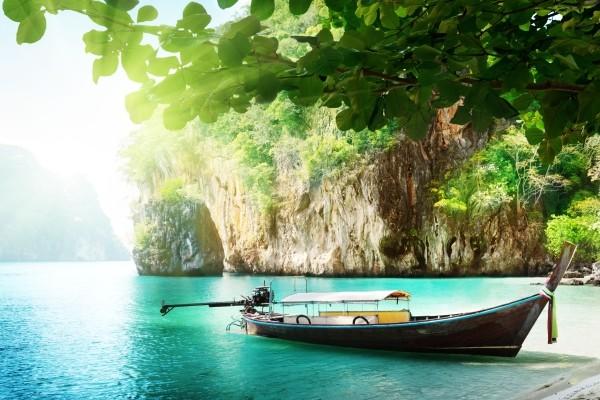 Nature - Combiné hôtels - Court séjour Bangkok & Koh Samui au Am Samui Palace 4* Bangkok Thailande