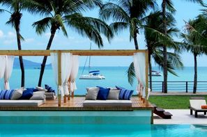Vacances Koh Samui: Combiné hôtels - Court séjour Bangkok & Koh Samui au Samui Palm Beach