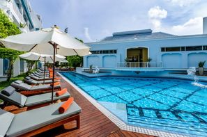 Vacances Phuket: Combiné hôtels - Court séjour Bangkok & Phuket à l'Andaman Sea View