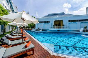 Vacances Bangkok: Combiné hôtels - Court séjour Bangkok & Phuket à l'Andaman Sea View