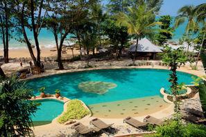 Thailande-Bangkok, Combiné hôtels Bangkok & Khao Lak