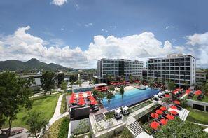 Vacances Hua Hin: Combiné hôtels Bangkok et plage de Hua Hin 12N/15J