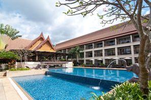 Vacances Phuket: Circuit Trésors du Siam et Farniente à Phuket au Deevana Patong Resort & Spa