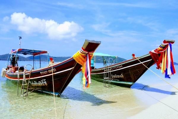 H tel charmes de tha lande koh samui bangkok thailande for Vol interieur thailande
