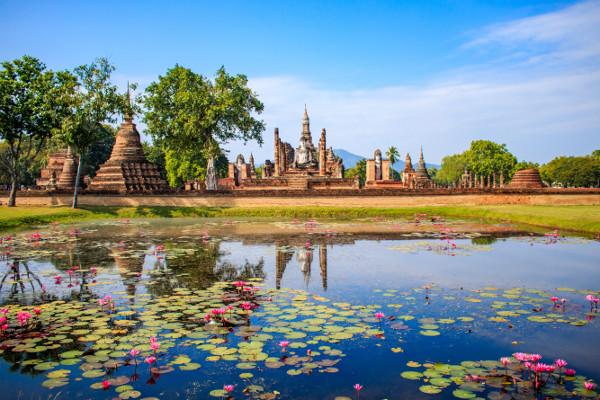 Combiné Hôtels Trésors du Siam & farniente à Koh Samui au Samui Palm ...