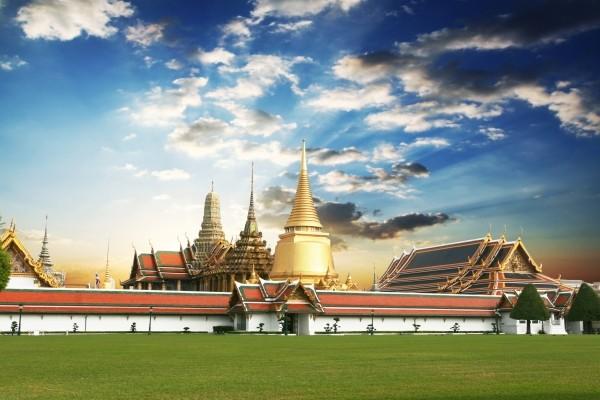 Nature - Circuit Trésors du Siam et farniente à Koh Samet au Samed Club 3* Bangkok Thailande