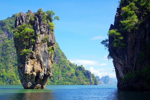Nature - Combiné hôtels - Phuket & Dubaï 4* Phuket Thailande