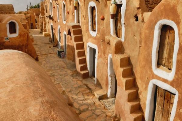 Monument - Combiné circuit et hôtel Combiné Splendeurs du Sud + Aladin 3* Djerba Tunisie
