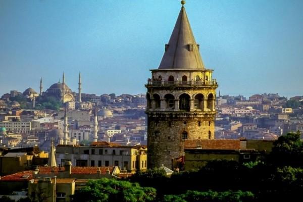 Monument - Combiné circuit et hôtel Découverte de la Turquie et séjour au Mondi Club Yali Izmir Turquie