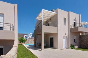 Crète-Analipsis, Hôtel Chc Kounali Resort