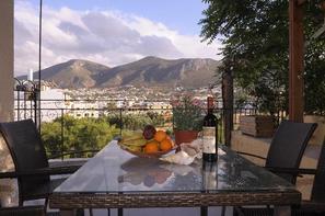Crète-Analipsis, Hôtel Erofili Apartments