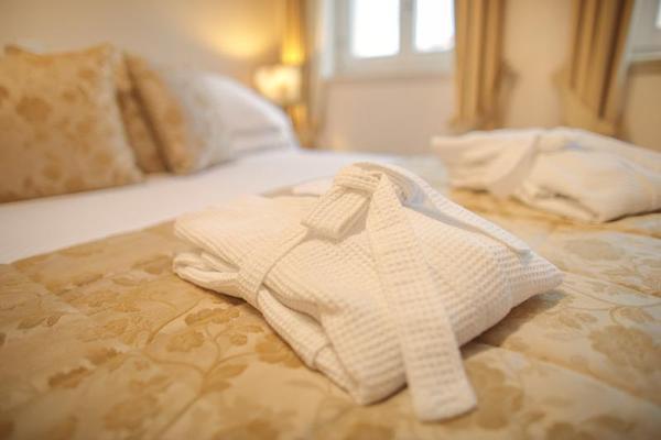 Facade - Apartments More 4* Dubrovnik Croatie