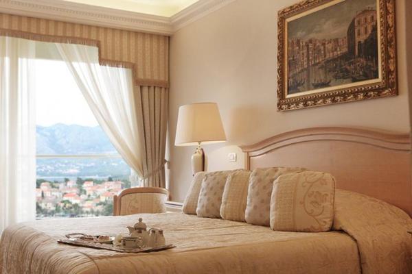 Chambre - Croatia 5* Dubrovnik Croatie