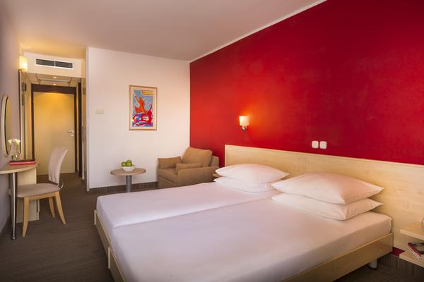 Chambre - Allegro Sunny Hotel by Valamar 3* Porec Croatie