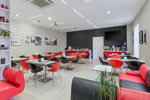 Restaurant - Pula City Center Accommodation 4* Pula Croatie