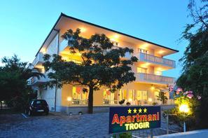 Vacances Hôtel Apartmani Trogir