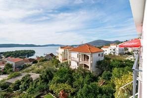 Croatie-Split, Hôtel Apartments Frano