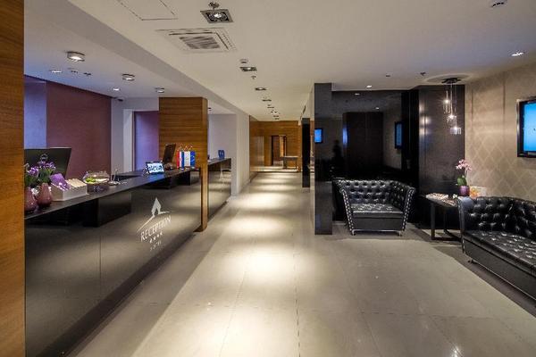 Autres - Cornaro Hotel 4* Split Croatie