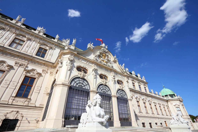Ville - Croisière Croisére sur le Danube 4* Vienne Autriche