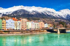 Autriche-Vienne, Croisière Au Fil du Danube