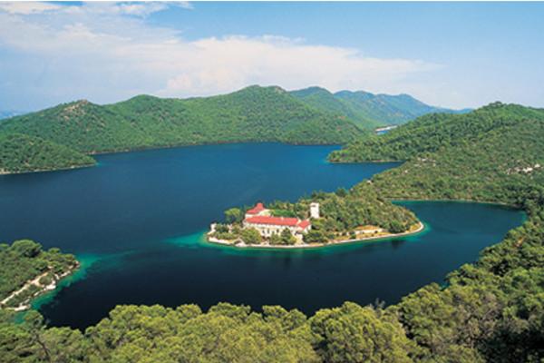 Nature - Croisière De criques en iles Dubrovnik Croatie