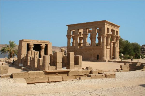 Monument - Croisière D'Assouan à Abydos Assouan Egypte