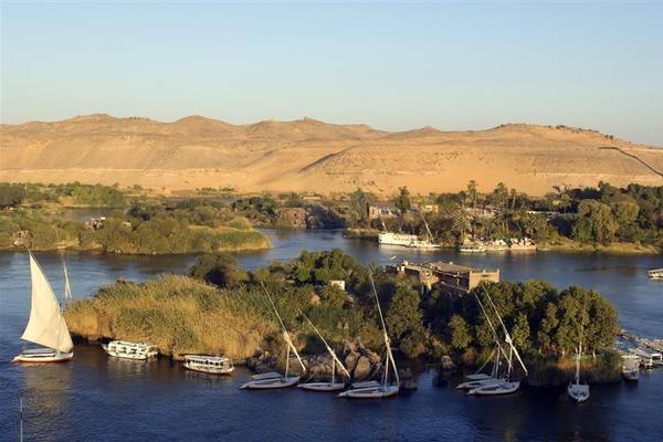 (fictif) - Croisière Déesses du Nil (sans les visites) 5* Louxor Egypte