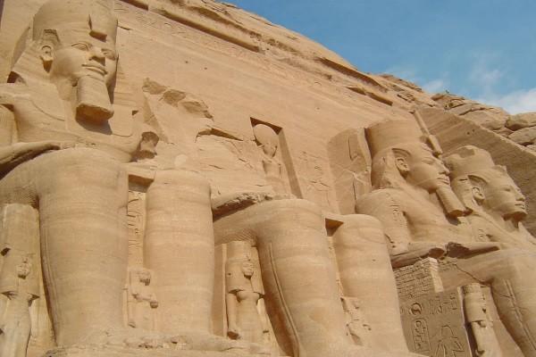 Monument - Croisière La Remontée ou Descente du Nil 5* Louxor Egypte