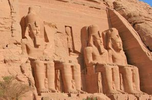 Egypte-Louxor, Croisière Paysages du Nil