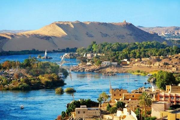 Nature - Croisière La Remontée ou Descente du Nil 5* Louxor Egypte