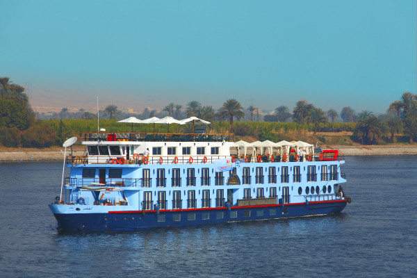 Bateau - Croisière Framissima Diva et Framissima Continental Hurghada (10 nuits) 5* Louxor Egypte