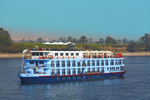 Bateau - Croisière Framissima Diva et Framissima Continental Hurghada 5* Louxor Egypte