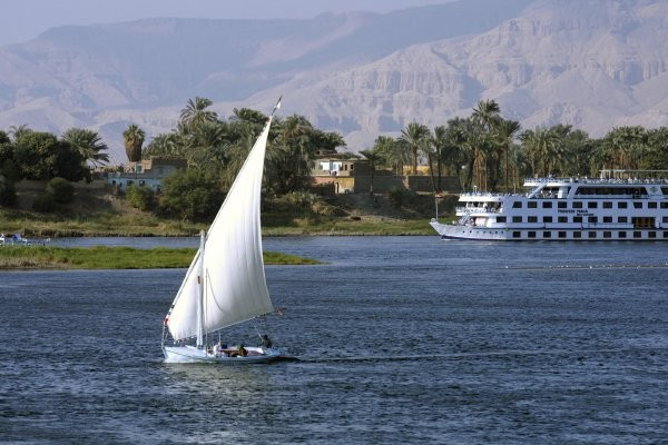 Bateau - Croisière Merveilles au Fil du Nil (avec visites) 4* Louxor Egypte