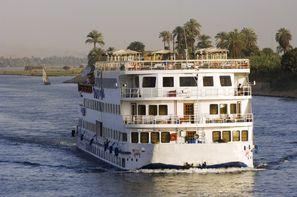 Vacances Louxor: Croisière Sur le Nil AI