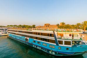 Séjour Croisière Egypte - Croisière Sur le Nil Avec Excursions 5*
