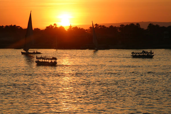 Vacances Louxor: Croisière Au fil du Nil