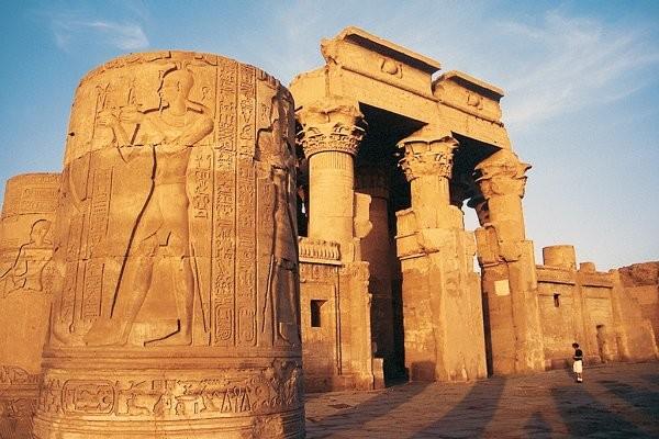 Monument - Croisière Merveilles au Fil du Nil (avec visites) 4* Louxor Egypte