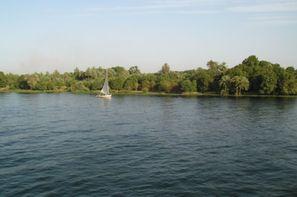 Egypte-Louxor, Croisière Les incontournables du Nil