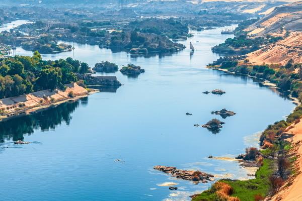 Nature - Croisière Splendeurs du Nil (avec 10 visites) 5* Louxor Egypte