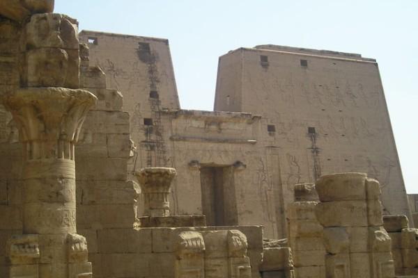 Monument - Croisière Les incontournables du Nil 5* Louxor Egypte